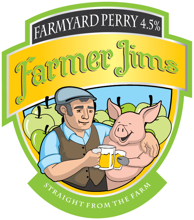 Farmyard Perry v2